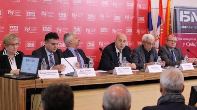 Ministarstvo rudarstva i energetike: Grejanje ove zime dobro i kvalitetno