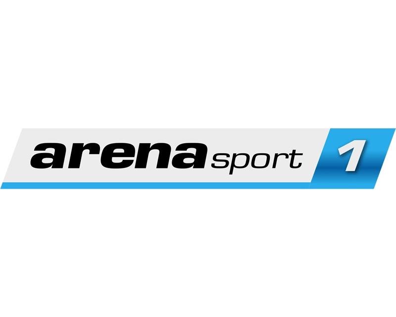arena sport 1 tv program danas